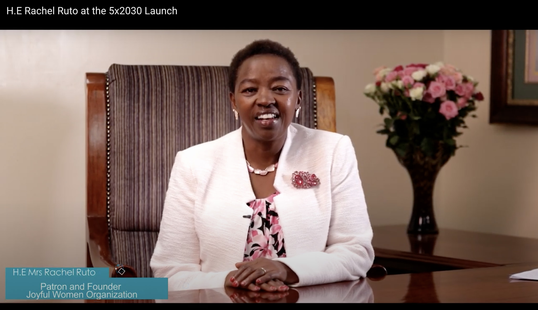 Women Economic Empowerment and Financial Inclusion