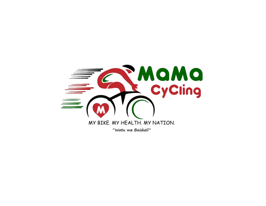 mama cycling