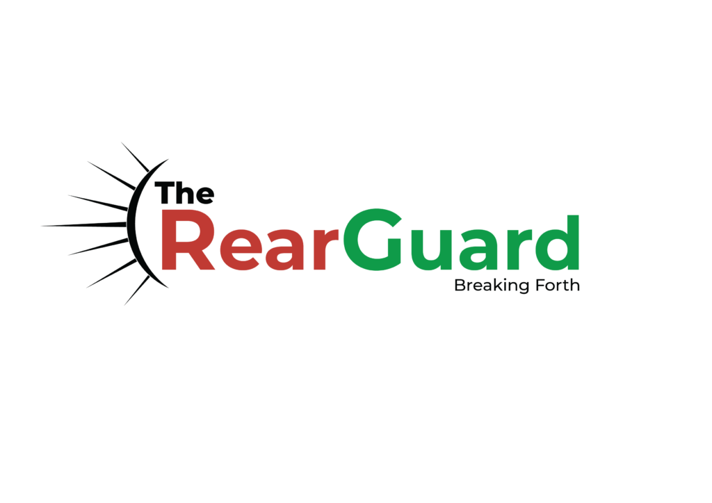 THEREARGUARD